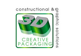 Curtis sister company 3D Creative launches new era in packaging design