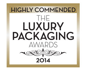 Luxury Packaging Awards 2014